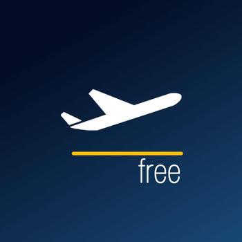 USA Tracker : Live Flight Tracker for USA LOGO-APP點子