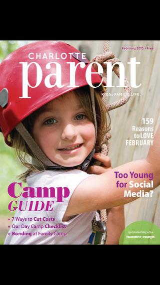 Charlotte Parent Magazine