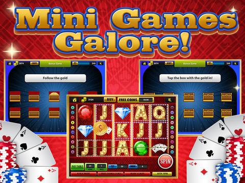玩免費遊戲APP|下載Aces Vegas Strip Casino Slots - Epic Bonus & Prize Wheel Slot Machine Games Free app不用錢|硬是要APP