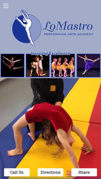 LoMastro Performing Arts Academy