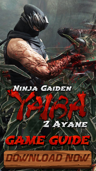 Top Cheats - Yaiba Ninja Gaiden Z Kamikaze Edition