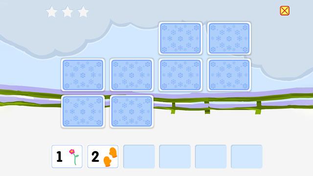 Starfall snowman on the app store success