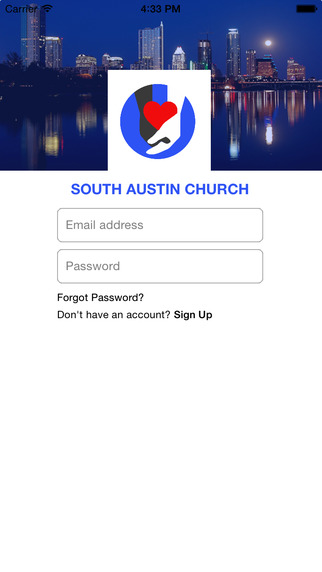 South Austin Church