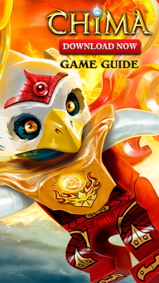 Guide Cheats - LEGO Legends of Chima Online Outlands Edition