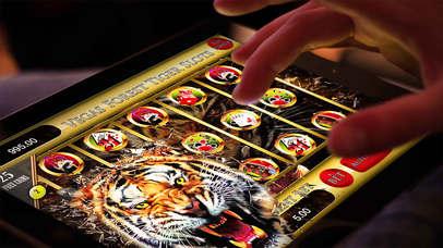 ` A Abbies Vegas Tiger 777 Casino Classic Slots-0