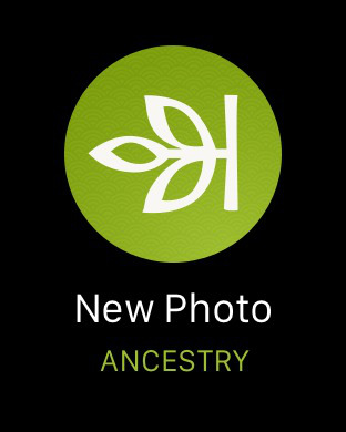 Ancestry Screenshots