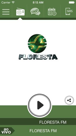 Rádio Floresta FM