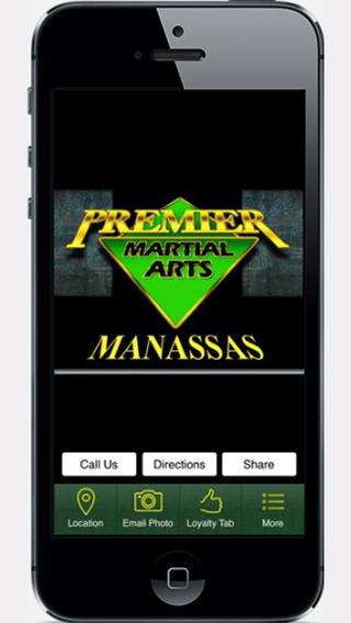 Premier Martial Arts Manassas