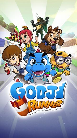 Godji Runner