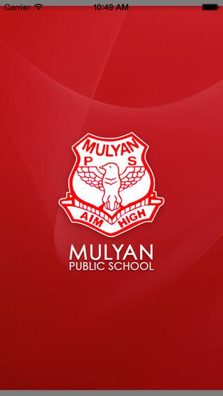 Mulyan Public School - Skoolbag