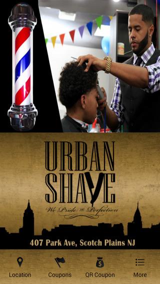 Urban Shave