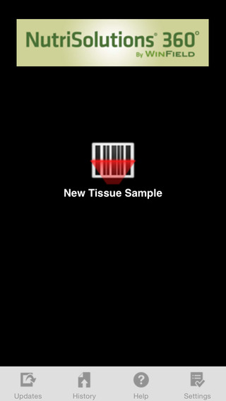 Nutrisolutions Tissue Sample Collection Utility