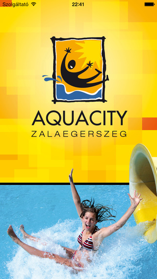 AquaCity Zalaegerszeg