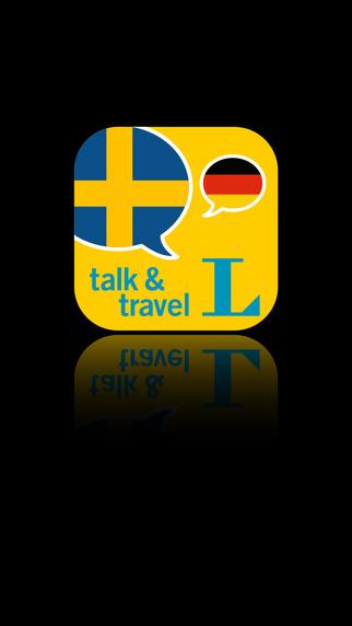 Schwedisch talk travel – Langenscheidt Sprachfü...