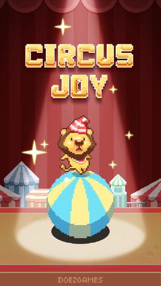 Circus Joy