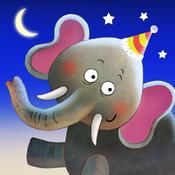 晚安 马戏团—儿童睡前故事