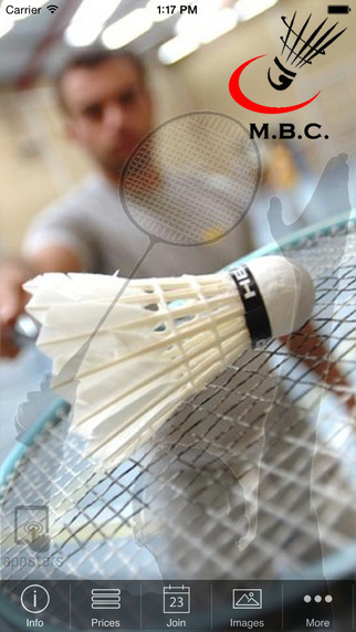 Madeley Badminton Club