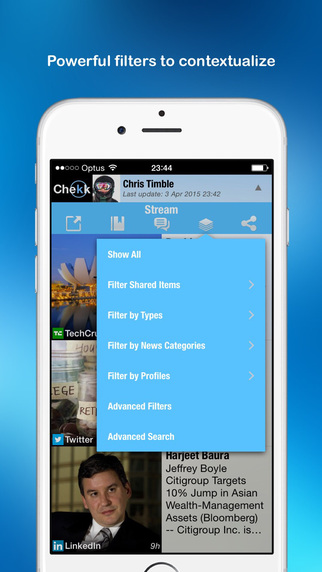 Chekk|玩社交App免費|玩APPs