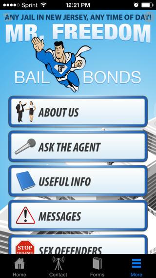 Mr Freedom Bail Bonds