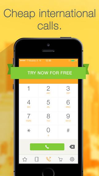 Cheap international calls free test - toolani