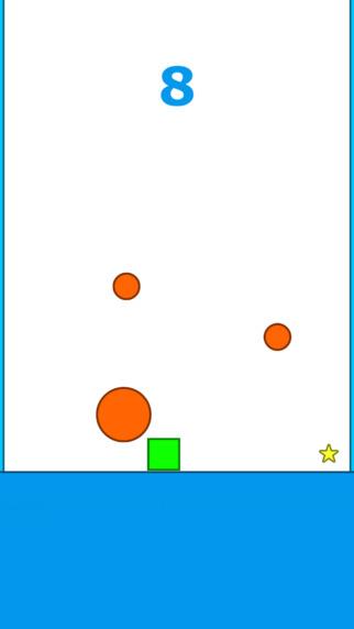 Wall Bouncer 2D