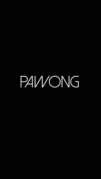 Pawong