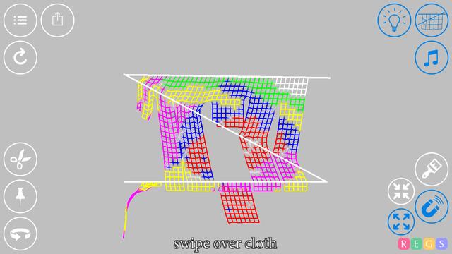 Cut The Net