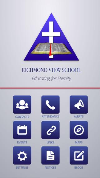 Richmond View School