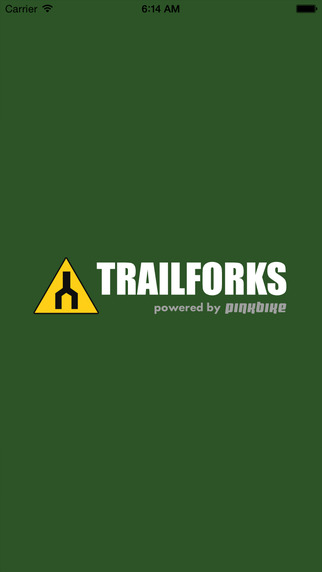 Trailforks Report by Pinkbike