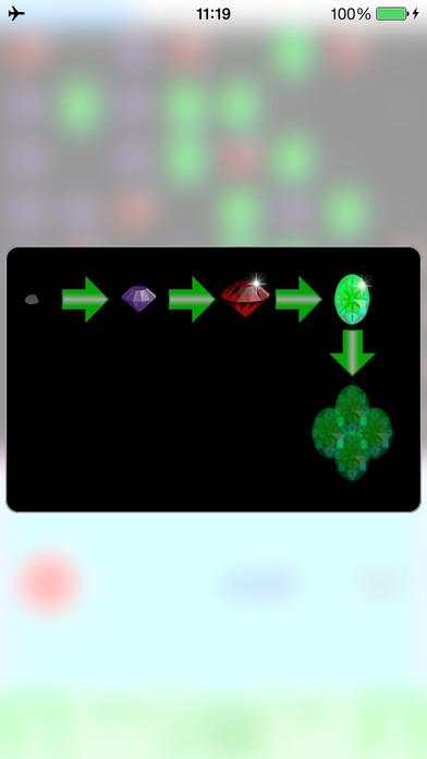 Chain Reaction Jewelry iPhone Screenshot 2