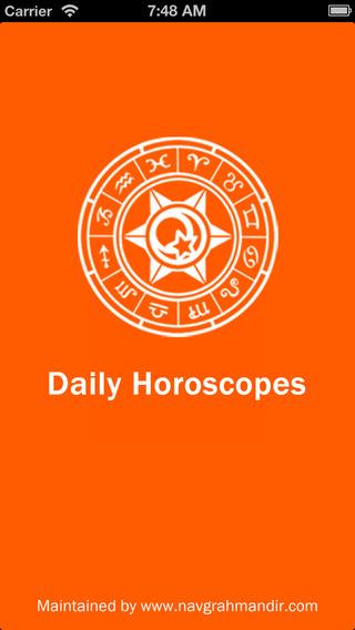 Daily Horoscopes 2014 2015
