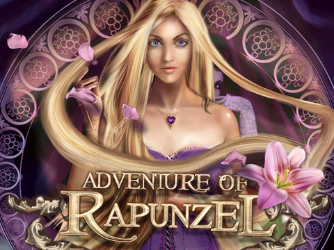 Adventure of Rapunzel's Castle