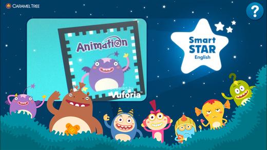 Smart STAR English Sample