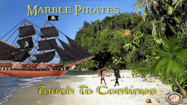 Marble Pirates