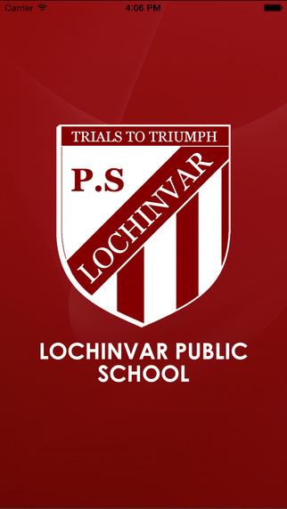 Lochinvar Public School - Skoolbag
