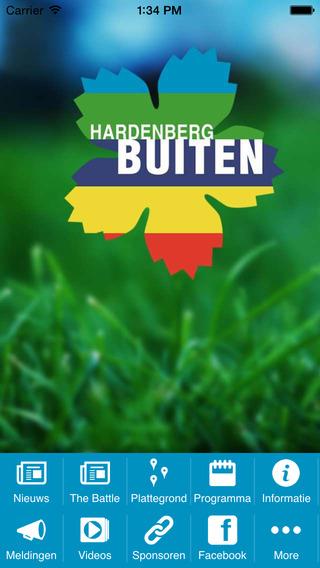Hardenberg Buiten