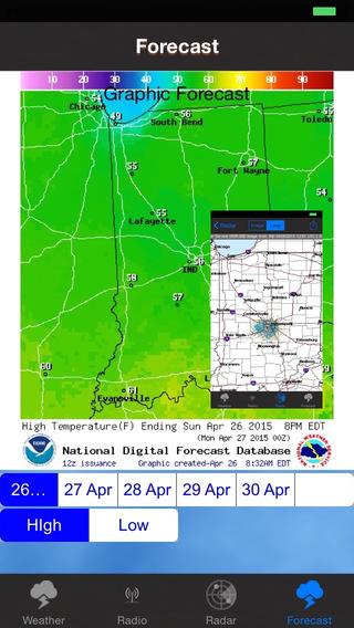 無料旅游AppのIndiana/Indianapolis Traffic Cameras and Road Conditions - Travel & Traffic & NOAA Pro|記事Game