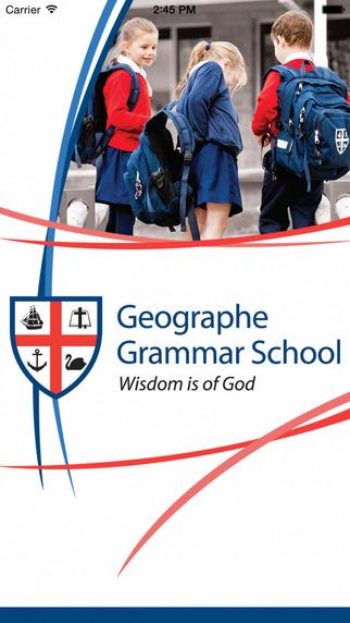 Geographe Grammar School - Skoolbag