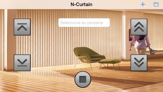Nowee N-Curtain