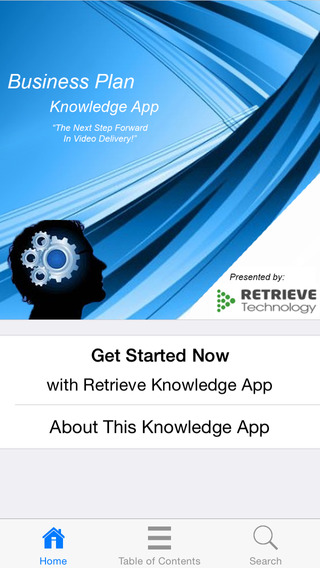 RetrieveInc