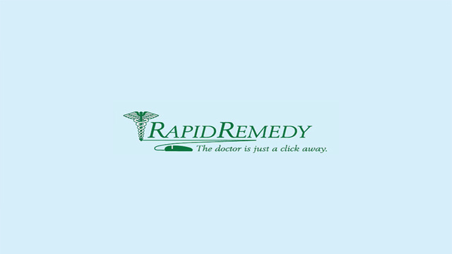 Rapid Remedy Mobile
