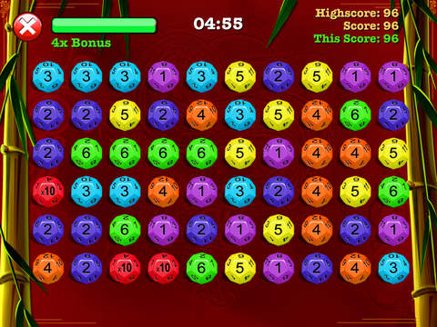 Dice Match HD screenshot 3