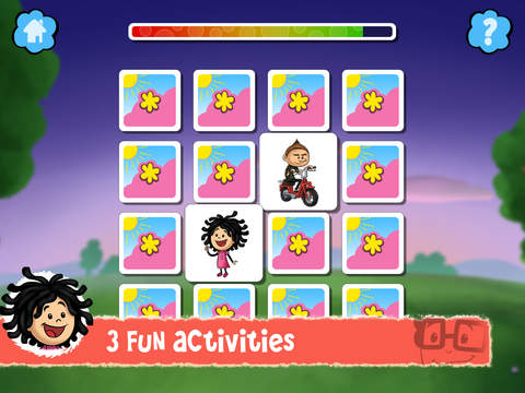 Ella Bella BICYCLE THIEF Screenshots
