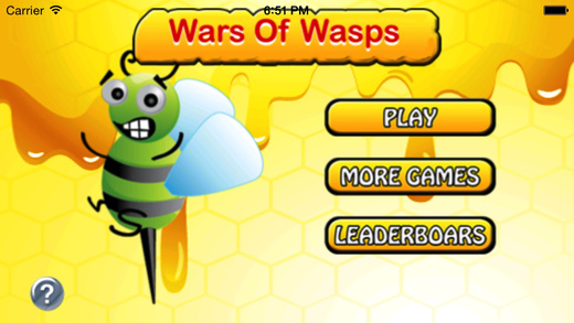 Wars Of Wasps Pro : Victory Against The Biting Gale