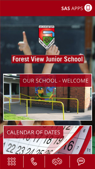 Forest View Jr School
