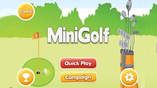 Mini Golf Free