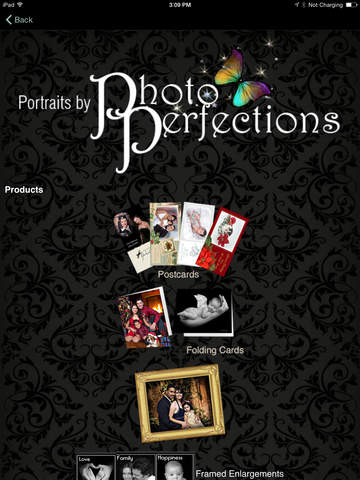 Photo Perfections HD