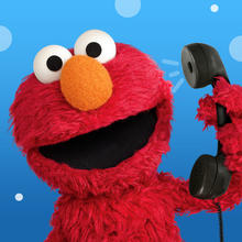 Elmo Calls - iOS Store App Ranking and App Store Stats