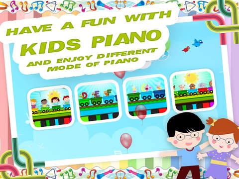 Kids Piano - Musical Baby Piano with Animals Dino Zoo
