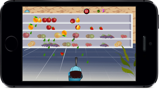 Fruit Splash HD
